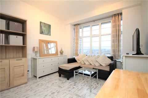 Studio to rent - Acton House, 253 Horn Lane, London, W3
