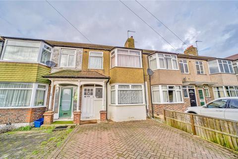 3 bedroom terraced house for sale - Vincam Close, Twickenham, TW2