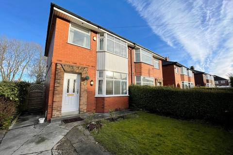 3 bedroom semi-detached house to rent - Clovelly Drive, Penwortham