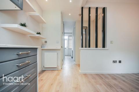 3 bedroom end of terrace house for sale - Swain Road, Thornton Heath