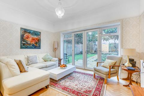 3 bedroom ground floor flat for sale - Nelson Road, Crouch End, London