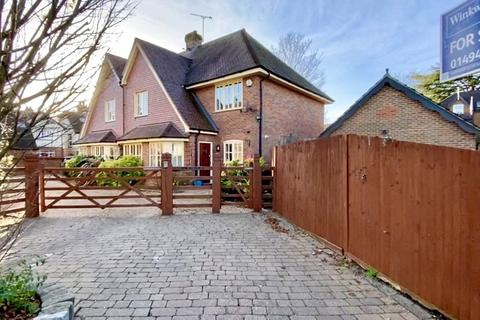 3 bedroom semi-detached house to rent - Reynolds Road, Beaconsfield, HP9