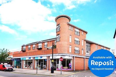 2 bedroom apartment to rent - Corner Place, High Street, Harborne, Birmingham, B17