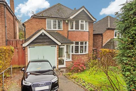 3 bedroom detached house - Church Road, Boldmere