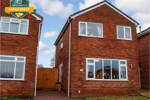 3 bedroom link detached house for sale - Marlow Road, Bolehall