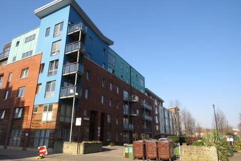 1 bedroom apartment - Temple Quay, Crown and Anchor House, BS2 0JN