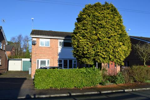 3 bedroom semi-detached house to rent - Brookland Drive, Sandbach