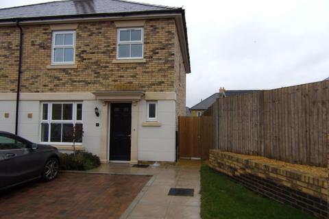3 bedroom semi-detached house to rent - Day Close