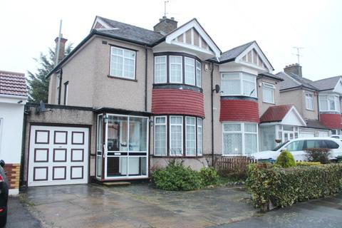 4 bedroom semi-detached house - Lancaster Road, North Harrow