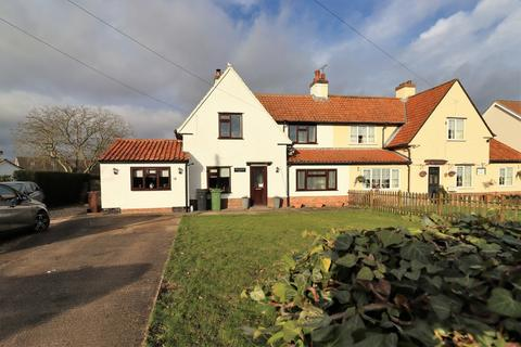 3 bedroom semi-detached house for sale - High Green, Great Moulton