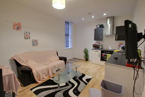 2 bedroom apartment to rent - Conduit Street, Leicester