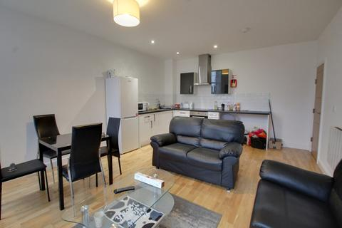 3 bedroom apartment to rent - Conduit Street, Leicester