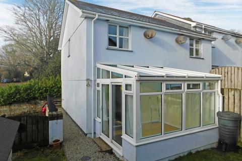 2 bedroom end of terrace house - Vinery Meadow, Penryn