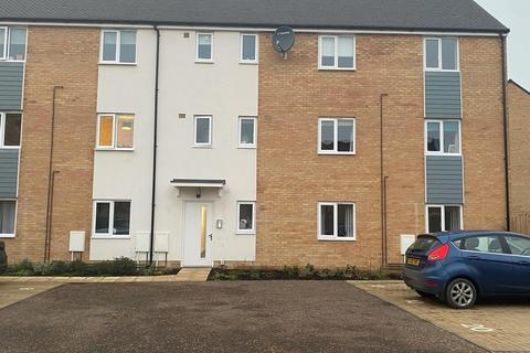 2 bedroom apartment for sale - Jutland Rise, Wymondham