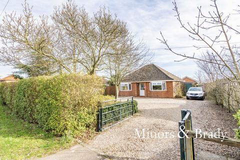 4 bedroom detached bungalow for sale - Stalham Road, Hoveton
