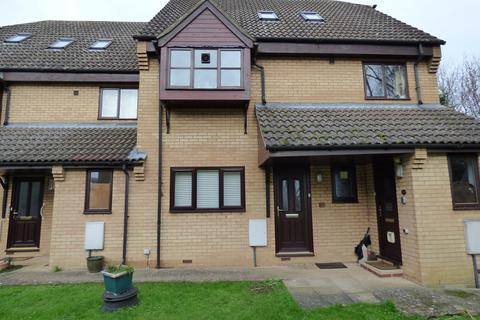 1 bedroom ground floor flat - Roswell View, Ely
