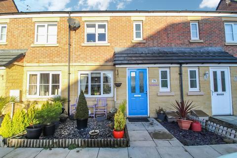 3 bedroom semi-detached house for sale - Wellesley Drive, Blyth