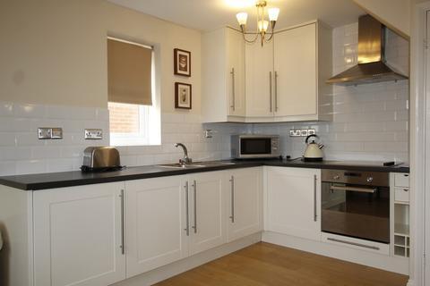 1 bedroom flat to rent - Heron Wharf, Castle Marina, Nottingham