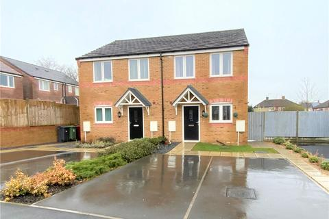 3 bedroom semi-detached house for sale - Carlyle Road, Stonebroom