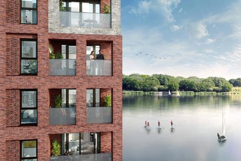 2 bedroom apartment for sale - Southmere, Thamesmead, SE2
