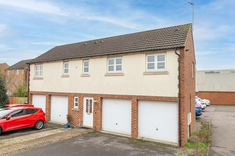 2 bedroom coach house for sale - Clipston Street, Market Harborough