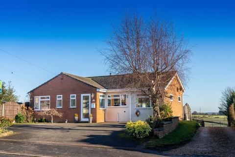 3 bedroom detached bungalow for sale - Main Road, Smalley