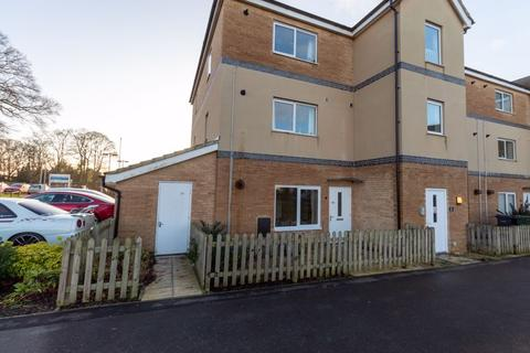 1 bedroom apartment for sale - Dr Torrens Way, Costessey, Norwich
