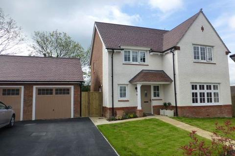 4 bedroom detached house to rent - St Clears , Carmarthen,