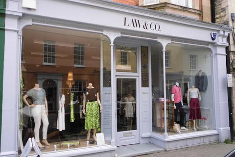 Retail property (high street) for sale - Castle Street, Cirencester GL7