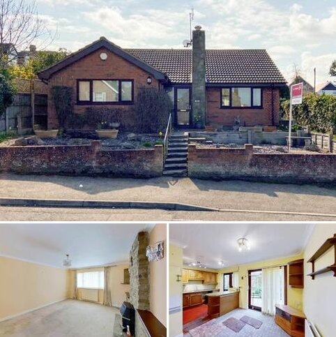 3 bedroom detached bungalow for sale - Northwood Road, Whitstable