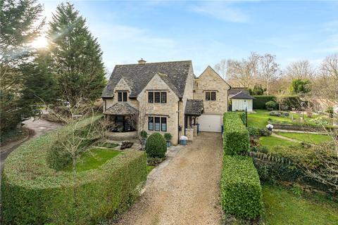 4 bedroom detached house for sale - Springhill Road, Begbroke, Kidlington, Oxfordshire, OX5
