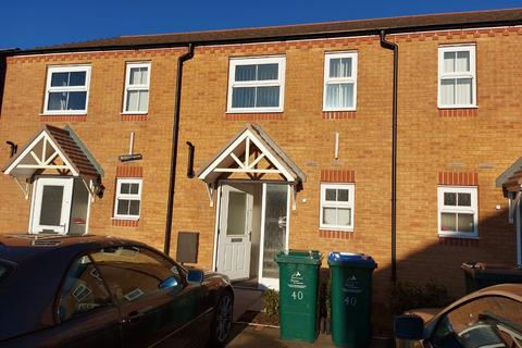 2 bedroom house to rent - Cherry Tree Drive, Canley, Coventry