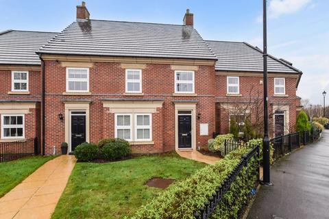 2 bedroom apartment for sale - Stalbridge Drive, Sandymoor