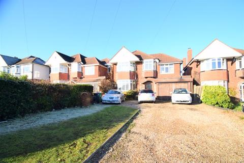 4 bedroom detached house - Queslett Road East, Streetly, Sutton Coldfield