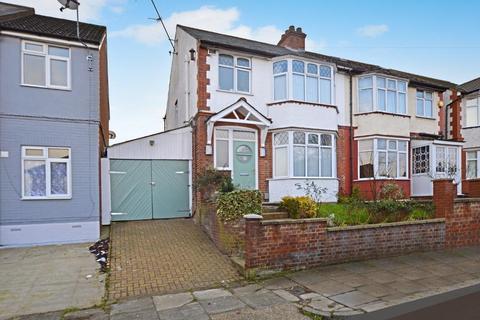 3 bedroom semi-detached house - Black Swan Lane, Icknield, Luton, Bedfordshire, LU3 2LU