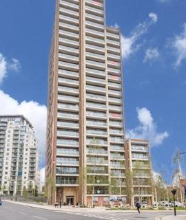 3 bedroom flat - East Ferry Road, Canary Wharf, London, E14 3NW