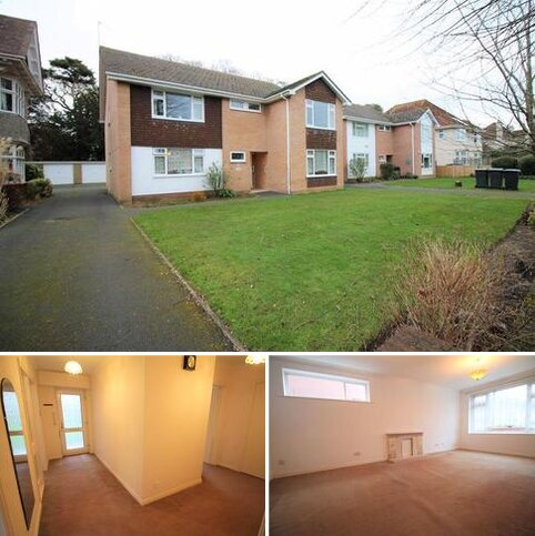 3 bedroom ground floor flat for sale - Browning Avenue, Boscombe Manor