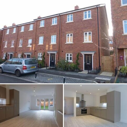 4 bedroom property to rent - Archer Way, Enfield