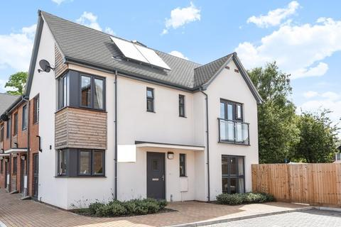 3 bedroom end of terrace house for sale - The Orchard,Banbury,OX16 2BX