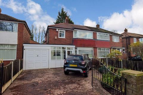 4 bedroom semi-detached house - Thatch Leach Lane, Whitefield