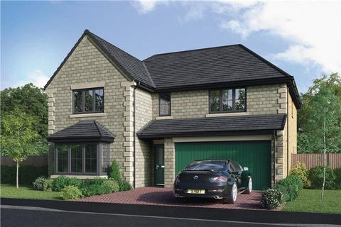 5 bedroom detached house for sale - Plot 37, The Thetford at Roman Fields, Cow Lane NE45