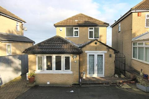 5 bedroom detached house for sale - Clayfield Drive, Wibsey, Bradford, BD7