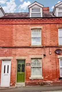 2 bedroom terraced house for sale - Frankwell Street,  Newtown, SY16