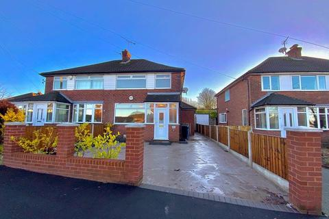 3 bedroom semi-detached house for sale - Charnwood Road, Stockport