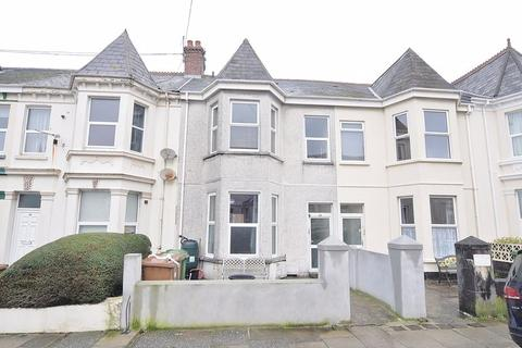 2 bedroom apartment for sale - Gifford Terrace Road, Plymouth. Two Bedroom Ground Floor Flat