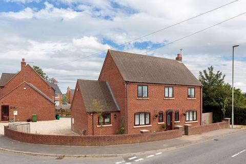 5 bedroom detached house for sale - London Road, Woore