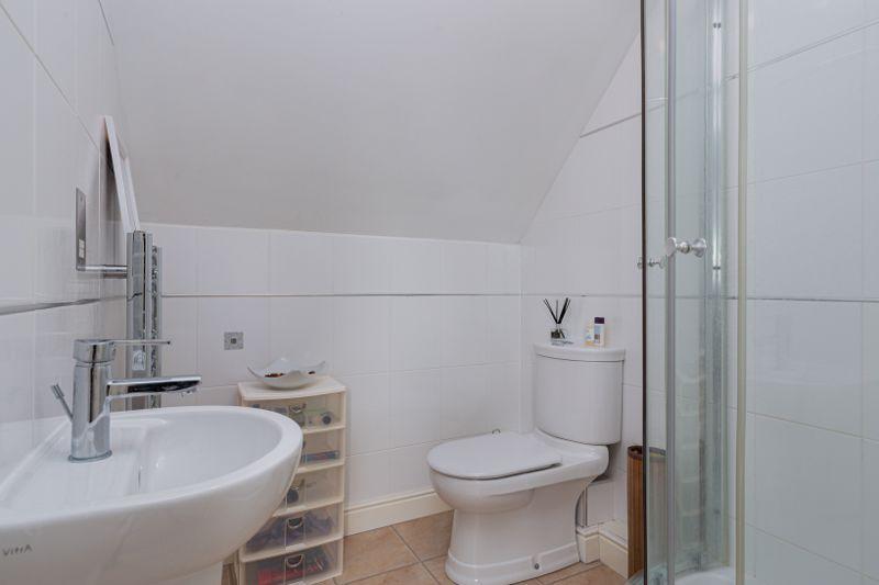 2nd Floor Shower...