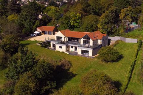 5 bedroom detached house for sale - London Road West, Bath, BA1