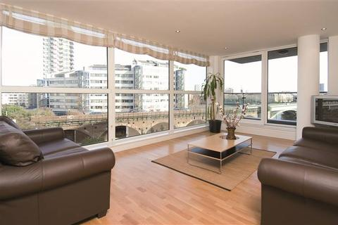 2 bedroom apartment to rent - Harbour Reach, Imperial Wharf, London SW6