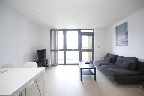 1 bedroom flat - Canalside Square, Islington, London, N1